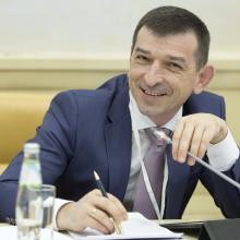 Борис Игошин