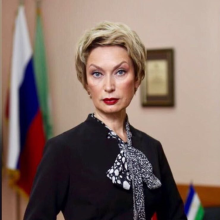 Татьяна Пантелькина