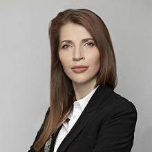 Марина Жегулина