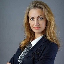 Юлия Саенко